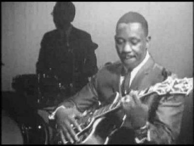Wes Montgomery Round Midnight YouTube Video Jazzespresso 爵士杂志
