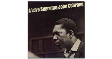 John Coltrane Love Supreme Impulse! 1965 Jazzespresso Revista Jazz