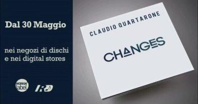 Claudio Quartarone Changes YouTube Video Jazzespresso Jazz Mag