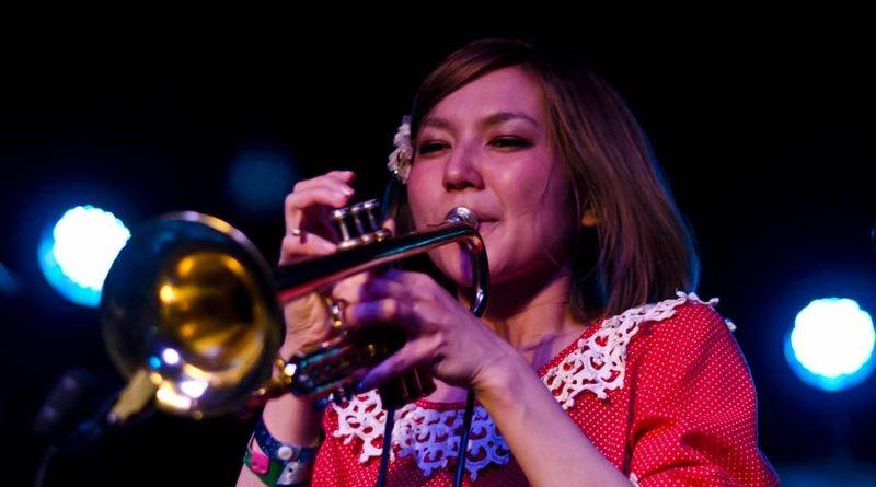 岛湾爵士与蓝调音乐节 2018 纽西兰派西亚与罗素岛 Jazzespresso