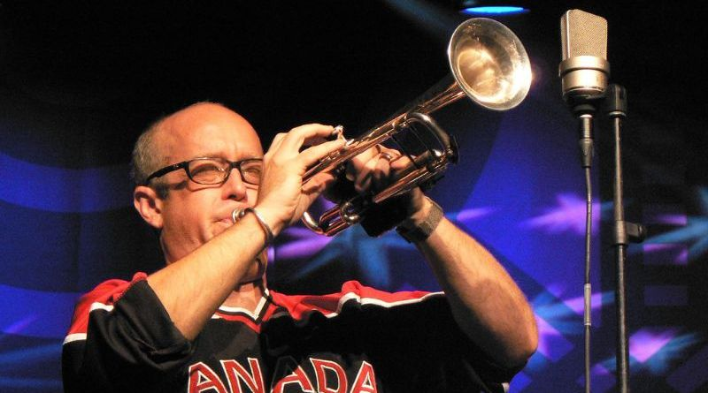 Dave Douglas © Andy Newcombe
