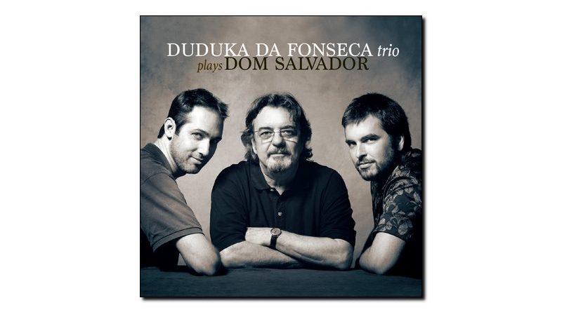 Duduka DaFonseca Plays Dom Salvador Sunnyside JEspresso 爵士杂志