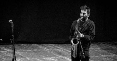 翠丝特挚爱爵士音乐节 2018 意大利翠丝特 Jazzespresso 爵士杂志