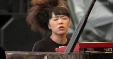 Hiromi Uehara Trio Project Desire YouTube Video Jazzespresso 爵士雜誌