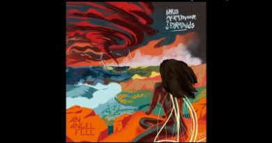 Idris Ackamoor Pyramids An Angel Fell YouTube Jazzespresso 爵士雜誌