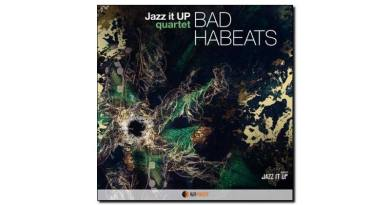 Jazz It Up Quartet Bad Habeats Alfa Music 2018 Jazzespresso 爵士雜誌