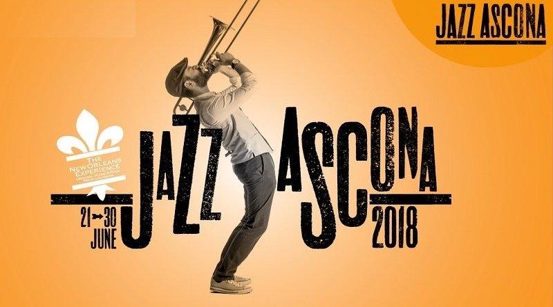 JazzAscona Festival 2018 Ascona Suiza Jazzespresso Revista Jazz