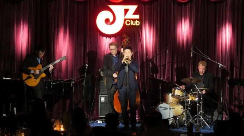 班斯科爵士音樂節 2018 保加利亞班斯科 Jazzespresso 爵士雜誌