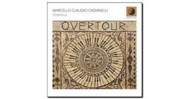 Marcello Claudio Cassanelli Overtour DodiciluneJazzespresso 爵士雜誌