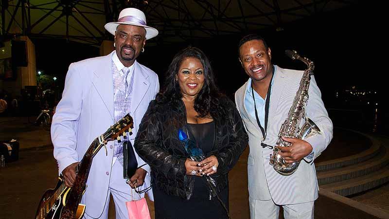 Barbados Jazz Excursion 2018 Bridgetown Jazzespresso Jazz Magazine