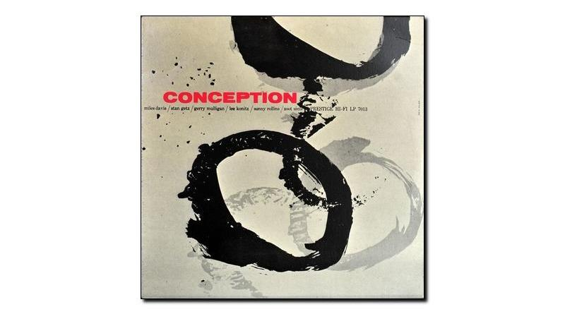 Miles Davis Conception Prestige 1956 Jazzespresso Jazz Magazine
