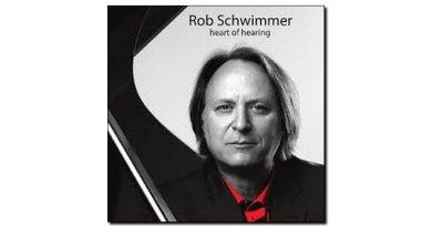 Rob Schwimmer Heart of Hearing Sunken Heights Jazzespresso Mag