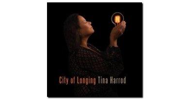Tina Harrod City of Longing Australian 2018 Jazzespresso 爵士雜誌
