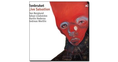 Tonbuket Live Salvation ACT 2018 Jazzespresso Revista