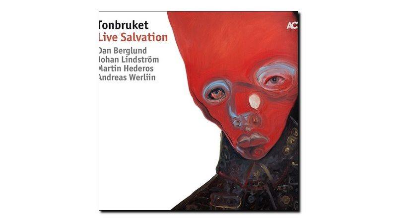 Tonbuket Live Salvation ACT 2018 Jazzespresso Magazine