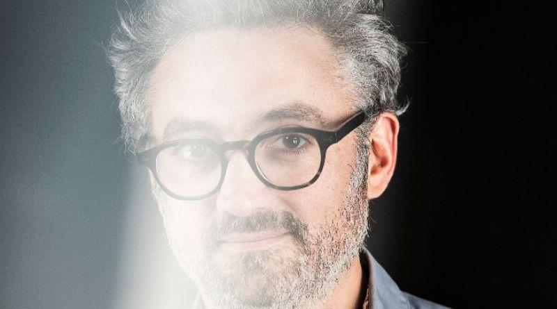 Vincent Bessières Jazzespresso 爵士杂志 Mirti 专访 Jazz