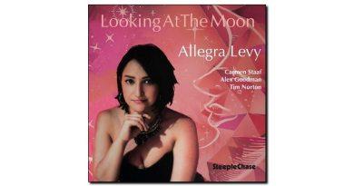 Allegra Levy Looking Moon Steeplechase 2018 Jazzespresso 爵士雜誌