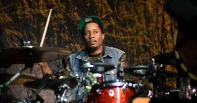 底特律爵士音樂節 2018 美國底特律 Jazzespresso 爵士雜誌