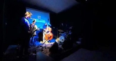 Cuneman 4et Parco Diocleziano Jazz Festival 2016 YouTube Jazzespresso 爵士杂志