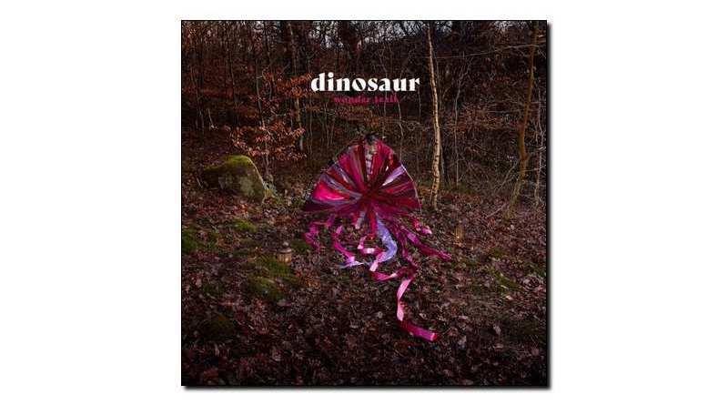 Laura Jurd Dinosaur Wonder Trail Edition 2018 Jazzespresso Revista Jazz
