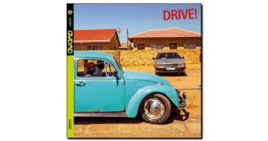 Drive! Drive! Auand Records 2018 Jazzespresso 爵士雜誌