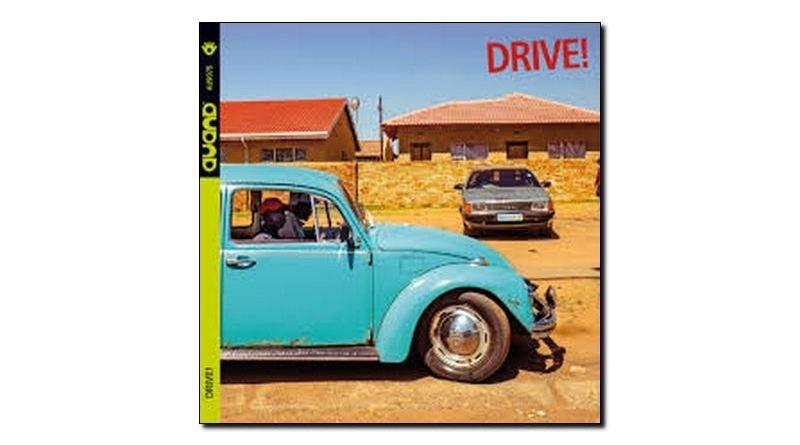 Drive! Drive! Auand Records 2018 Jazzespresso 爵士杂志