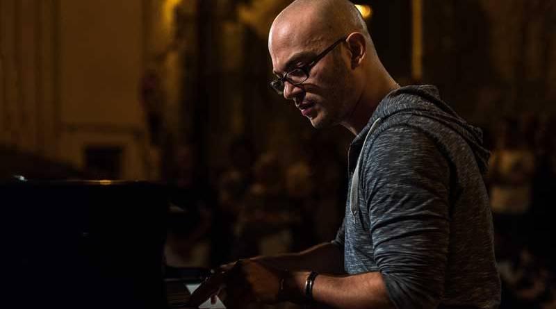 Fabio Giachino Jazzespresso 爵士杂志 Eliza Wong 专访 Jazz