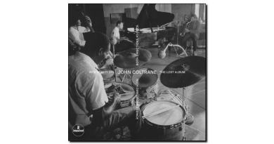 John Coltrane Directions Lost Album Impulse 2018 Jazzespresso Jazz Magazine