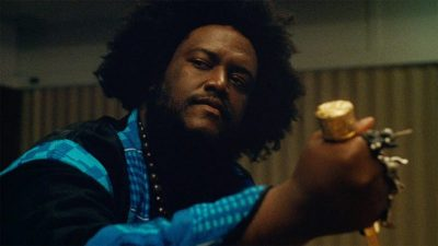 Kamasi Washington Street Fighter Mas YouTube Video Jazzespresso 爵士雜誌