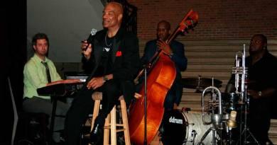 Charlie Parker Celebration 2018 美国堪萨斯城 Jazzespresso 爵士杂志