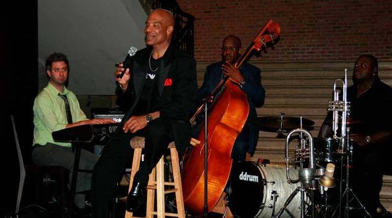Charlie Parker Celebration 2018 Kansas City USA Jazzespresso Jazz Magazine