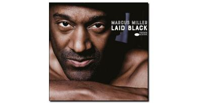 Marcus Miller Laid Black Blue Note 2018 Jazzespresso Jazz Magazine