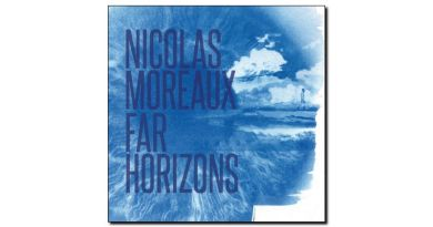 Nicolas Moreaux Far Horizons Jazz & People 2018 Jazzespresso 爵士雜誌