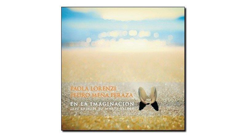 Lorenzi Mena Peraza En La Imaginación Dodicilune 2018 Jazzespresso Revista