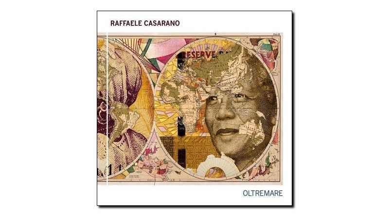 Raffaele Casarano Oltremare Tǔk 2018 Jazzespresso 爵士雜誌