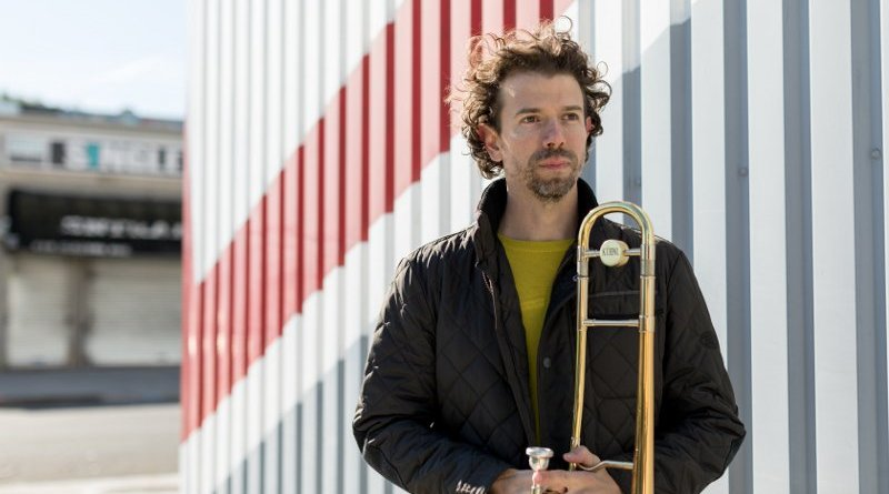 Ryan Keberle Jazzespresso revista Mirti entrevista Jazz espresso