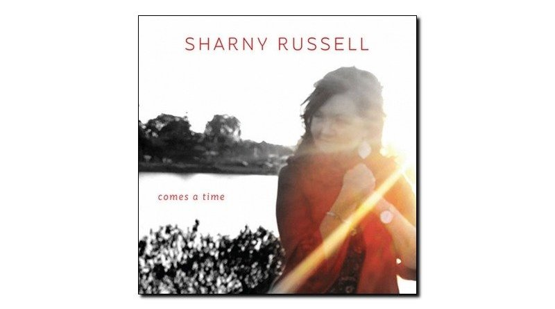 Sharny Russell Comes Time Treasure House 2018 Jazzespresso 爵士雜誌
