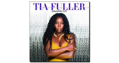 Tia Fuller Diamond Cut Mack Avenue 2018 Jazzespresso Jazz Magazine