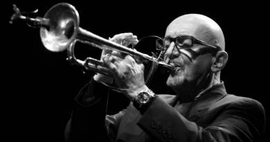 Trumpeter Tomazs Stanko 2018 Jazzespresso 爵士杂志