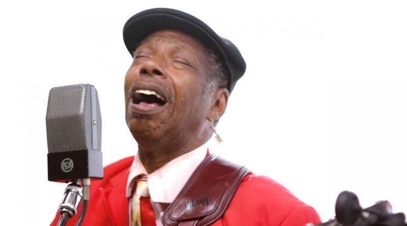 Walter Wolfman Washington Save Love YouTube Video Jazzespresso Jazz Magazine