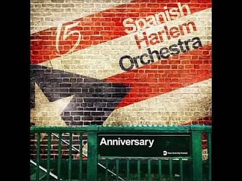 Spanish Harlem Orchestra Yo te prometo YouTube Jazzespresso Revista Jazz