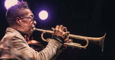 Roy Hargrove Jazzespresso 爵士杂志 Eliza Wong