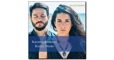 Andrioli Nigro Maletiempu Dodicilune 2018 Jazzespresso Magazine