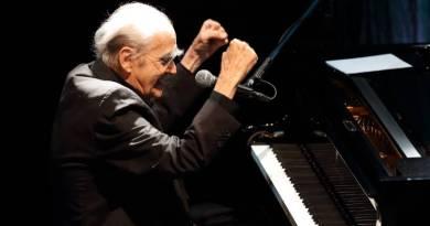 Michel Legrand Jazzespresso jazz magazine Wong reportage