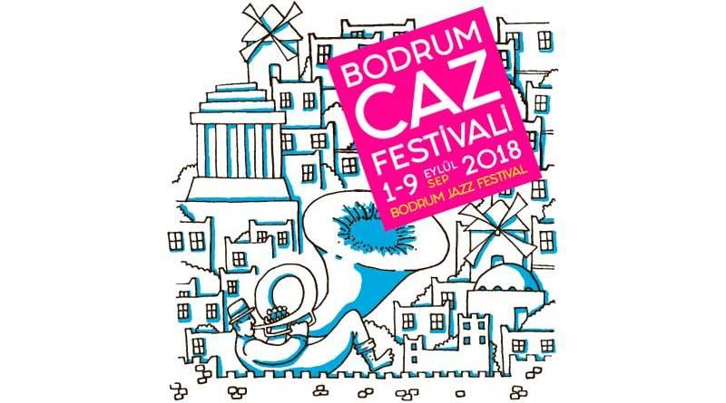 Bodrum Jazz Festival 2018 Turquía Jazzespresso Revista Jazz