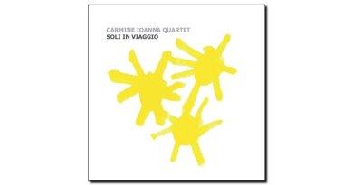 Carmine Ioanna Suoni Viaggio Bonsai 2018 Jazzespresso Revista Jazz