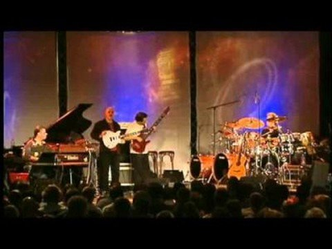 Chick Corea Spain Montreux 2004 YouTube Jazzespresso 爵士杂志