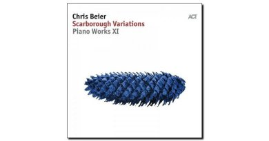 Chris Beier Scarborough Variations ACT 2018 Jazzespresso 爵士雜誌