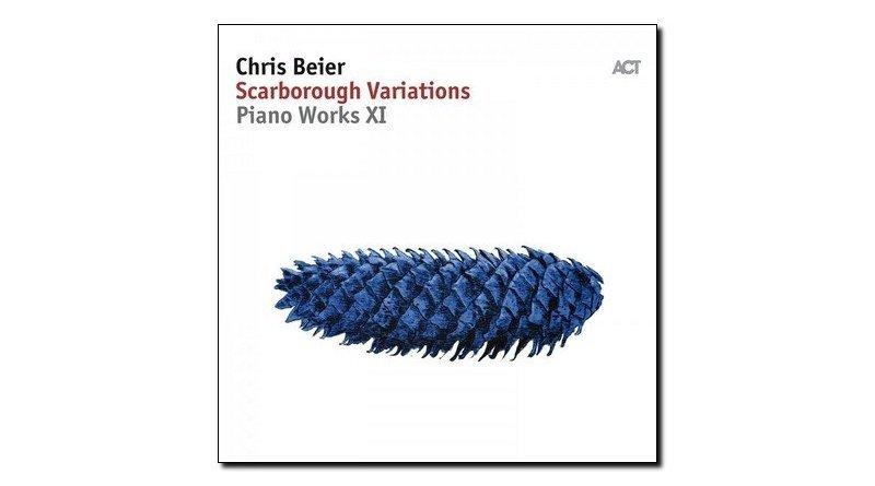 Chris Beier Scarborough Variations ACT 2018 Jazzespresso 爵士雜誌