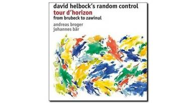 David Helbock Tour Horizon ACT 2018 Jazzespresso Jazz Magazine